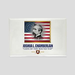 Chamberlain (C2) Magnets