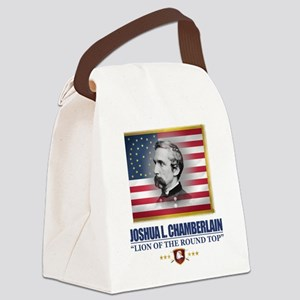 Chamberlain (C2) Canvas Lunch Bag