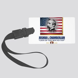 Chamberlain (C2) Luggage Tag