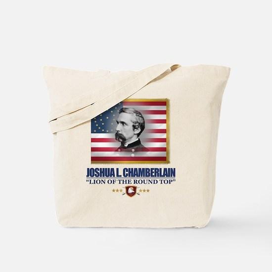 Chamberlain (C2) Tote Bag