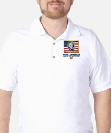 Chamberlain (C2) Golf Shirt