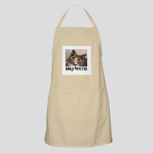CATS - HAIRY PAWTER Apron