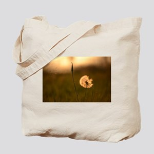 Dream Flower Tote Bag