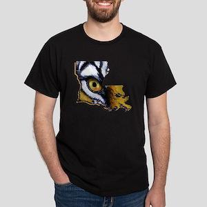 Louisiana Eye Dark T-Shirt