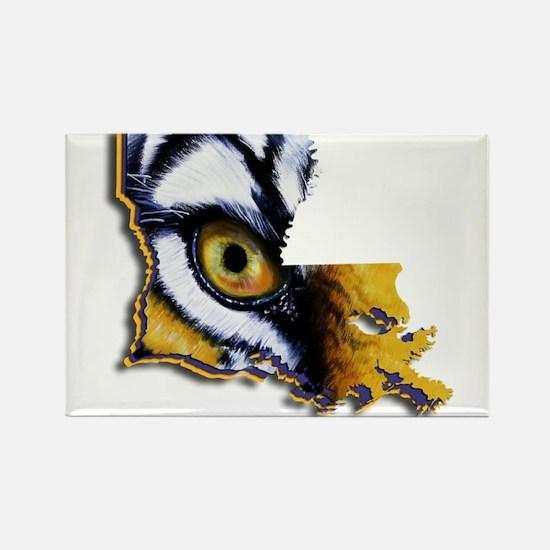 Louisiana Eye Magnets