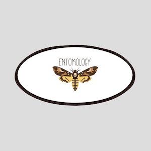 Entomology Patch