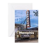 Memphis Greeting Cards (Pk of 10)