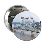 """Memphis 2.25"""" Button (100 pack)"""