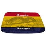 Memphis Bathmat