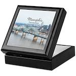 Memphis Keepsake Box