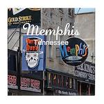 Memphis Tile Coaster