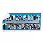 Memphis Beach Towel