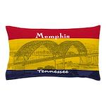 Memphis Pillow Case