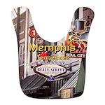 Memphis Bib