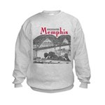 Memphis Kids Sweatshirt