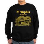 Memphis Sweatshirt (dark)