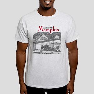 Memphis Light T-Shirt