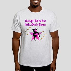 FIERCE GYMNAST Light T-Shirt