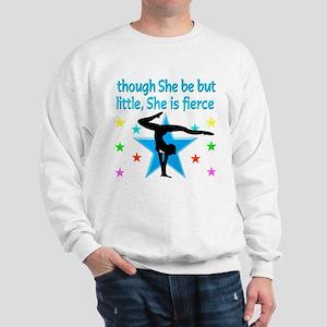 FIERCE GYMNAST Sweatshirt