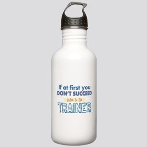 Trainer Stainless Water Bottle 1.0L
