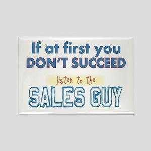 Sales Guy Magnets