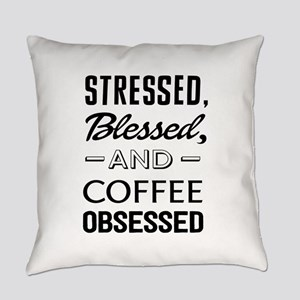 Stressed, blessed, and coffee obsessed Everyday Pi