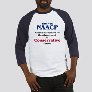 The New NAACP Baseball Jersey
