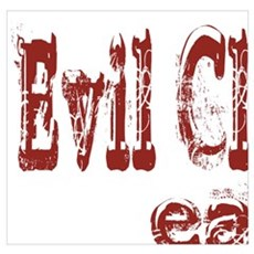 Evil Clowns 3 Poster