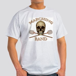 Marching Band Pirate Light T-Shirt