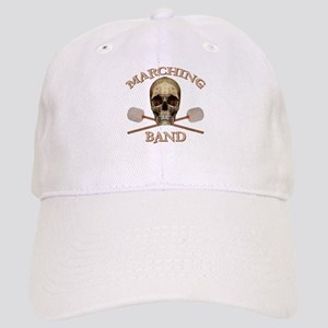 Marching Band Pirate Cap