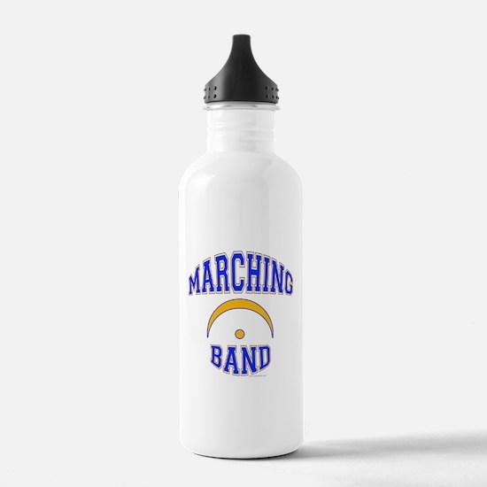 Marching Band - Fermat Water Bottle
