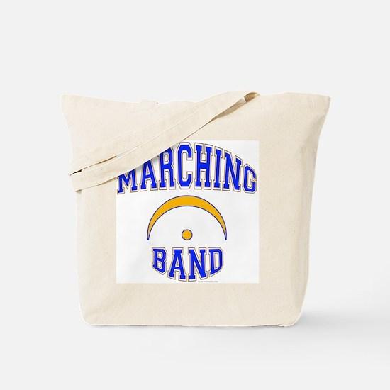 Marching Band - Fermata Tote Bag