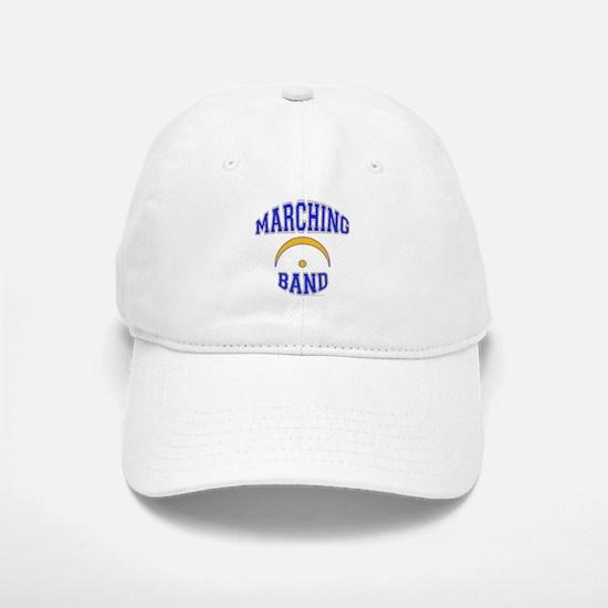Marching Band - Fermata Baseball Baseball Cap