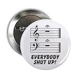 Everybody Shut Up! 2.25