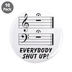 Everybody Shut Up! 3.5