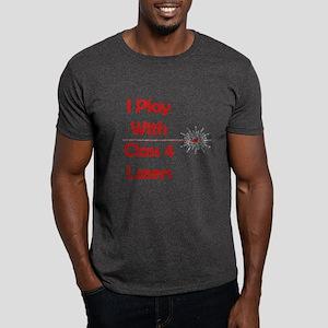 Class 4 Laser Dark T-Shirt