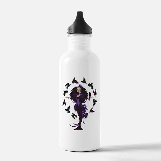 Morrigan Water Bottle