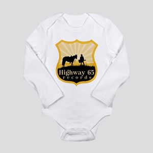 Highway 65 Records Body Suit