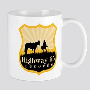 Highway 65 Records Mugs
