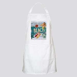 surf board hawaii beach  Apron