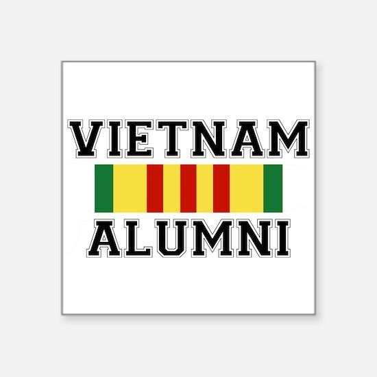 Vietnam Alumni Sticker