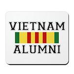 Vietnam Alumni Mousepad