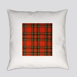 royalstewartpiece Everyday Pillow