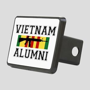 Vietnam Alumni M16 Hitch Cover