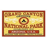 Grand canyon Stickers