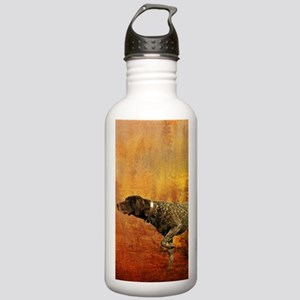 autumn hunting pointer Stainless Water Bottle 1.0L