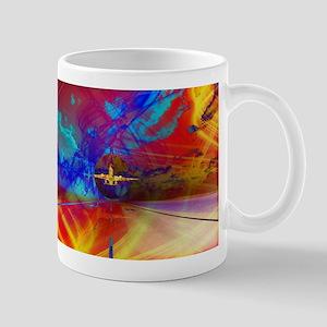 Vibrant Travel Mugs