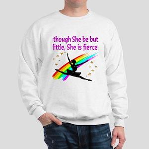 DANCER DREAMS Sweatshirt