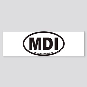 Sticker (Bumper 50 pk)
