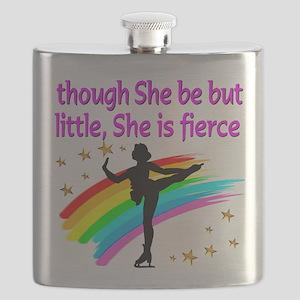 SKATING FOREVER Flask